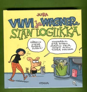 Viivi & Wagner - Sian logiikka