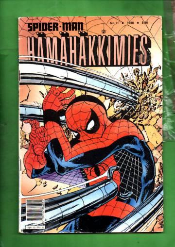 Hämähäkkimies 11/88 (Spider-Man)