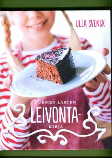 Suomen lasten leivonta
