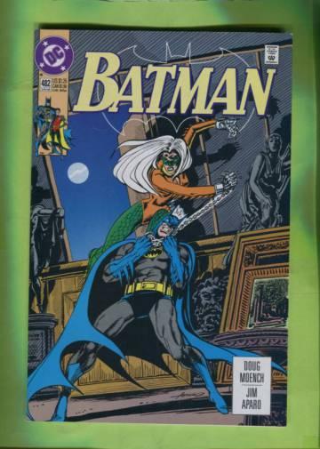 Batman #482 Late Jul 92