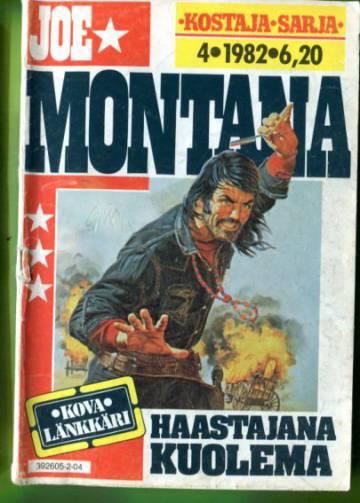 Joe Montana 9/83 - Ammu tappaaksesi!