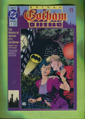 Batman: Gotham Nights #2 Apr 92