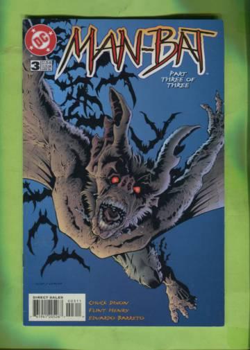 Man-Bat #3 Apr 96