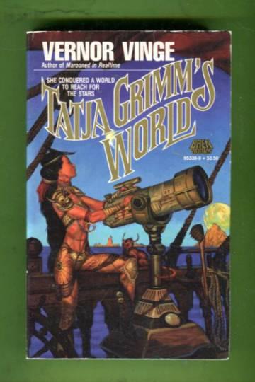 Tatja Grimm's World