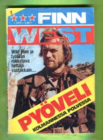 Finn West 1/79 - Pyöveli kolmannessa polvessa