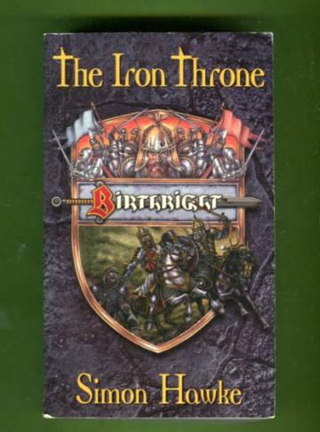 Birthright 1 - The Iron Throne