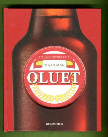 Maailman oluet - Yli 350 olutmerkkiä