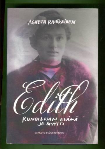 Edith - Runoilijan elämä ja myytti