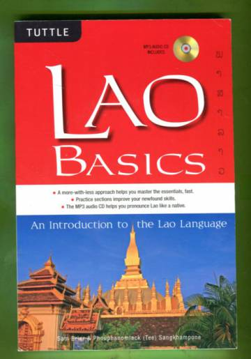 Lao Basics - An Introduction to the Lao Language