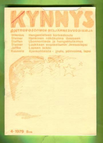 Kynnys 4/79
