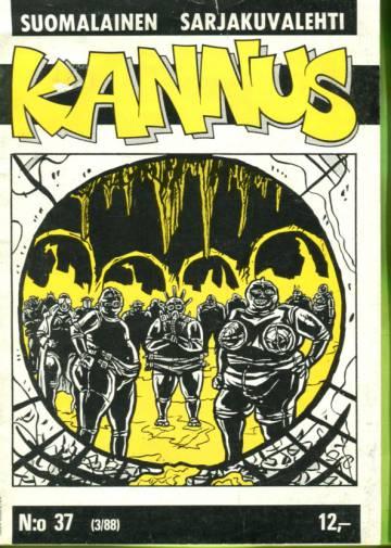 Kannus 37 (3/88)