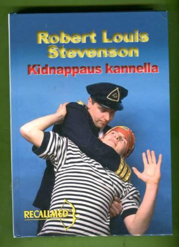 Kidnappaus kannella