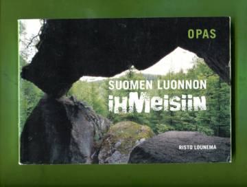 Opas Suomen luonnon ihmeisiin