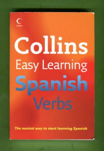Collins - Spanish Verbs