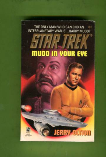 Star Trek - Mudd in Your Eye