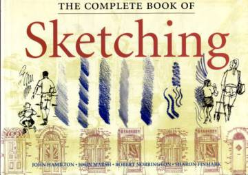 The Complete Book of Sketching