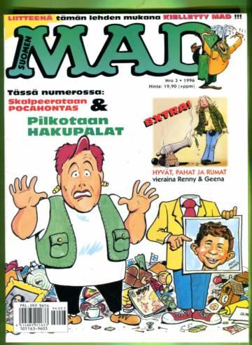Suomen Mad 3/96