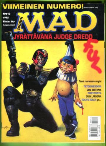 Suomen Mad 10/95