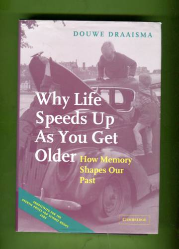 Why Life Speeds Up As You Get Older - How Memory Shapes Our Past