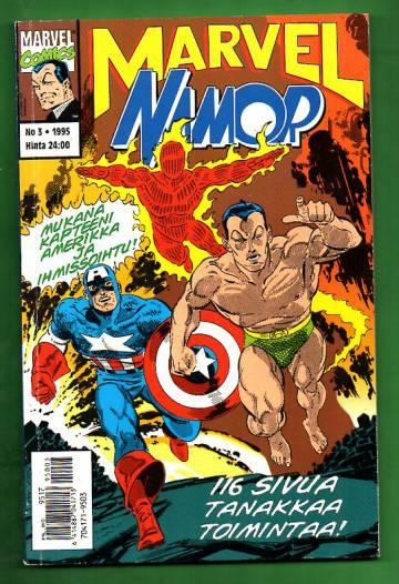 Marvel 3/95 - Namor