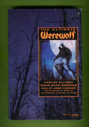 The Ultimate Werewolf