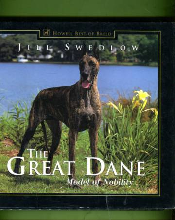 The Great Dane - Model of Nobility
