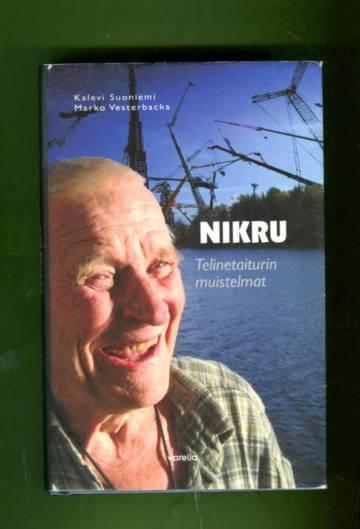 Nikru - Telinetaiturin muistelmat