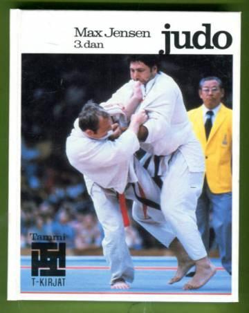 Judo - Valkoisesta mustaan vyöhön
