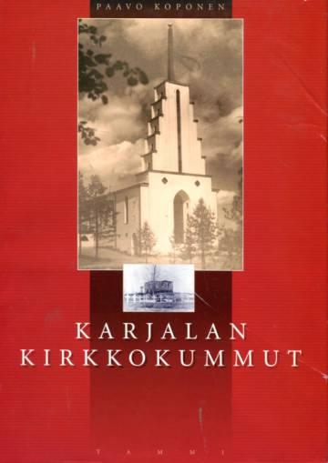 Karjalan kirkkokummut