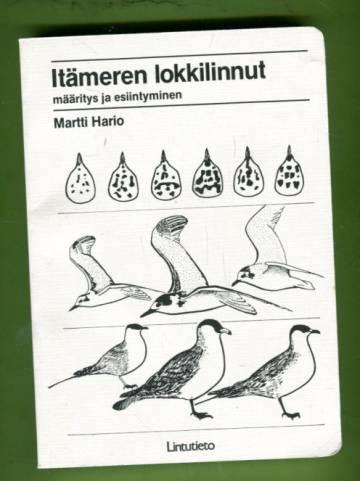 Itämeren lokkilinnut - Määritys ja esiintyminen