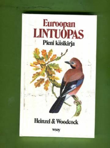Euroopan lintuopas - Pieni käsikirja