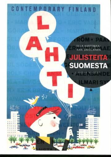 Julisteita Suomesta - Lahden julistemuseon kokoelmia