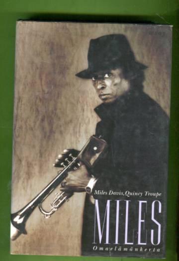 Miles - Omaelämäkerta