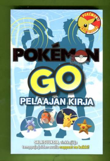 Pokémon Go - Pelaajan kirja