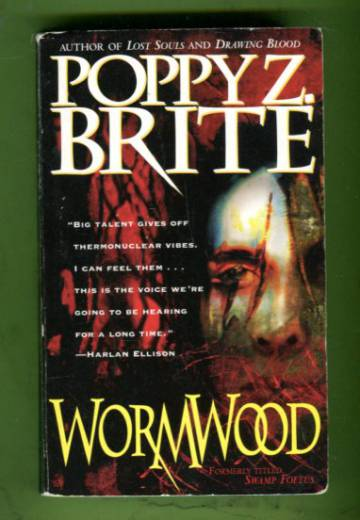 Wormwood - A Collection of Short Stories
