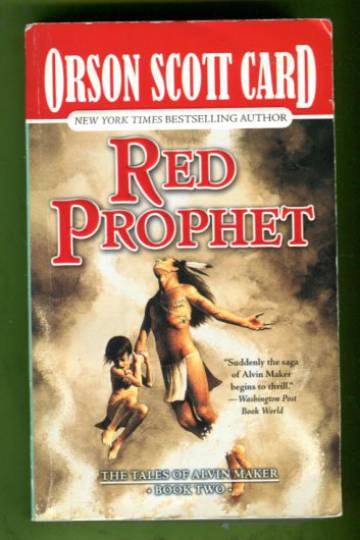 The Tales of Alvin Maker 2 - Red Prophet