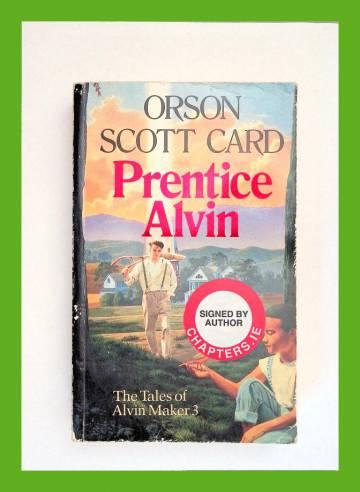 The Tales of Alvin Maker 3 - Prentice Alvin