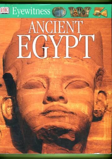 Eyewitness - Ancient Egypt