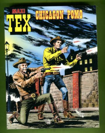 Maxi-Tex 41 - Chicagon pomo