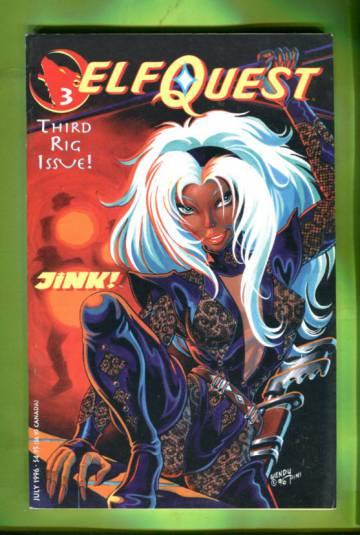 Elfquest Vol 2 #3 Jul 96