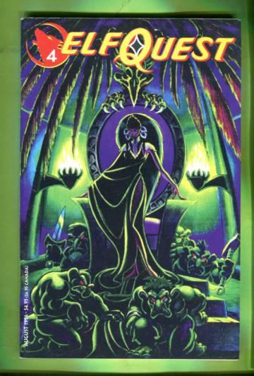Elfquest Vol 2 #4 Aug 96
