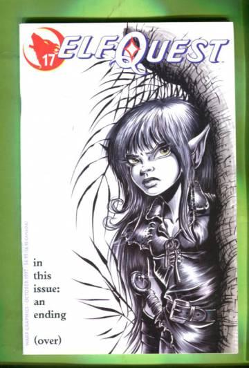 Elfquest Vol 2 #17 Oct 97