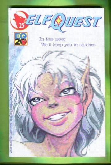 Elfquest Vol 2 #25 Jun 98