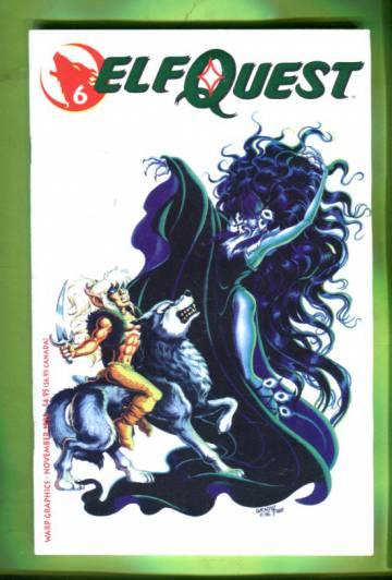 Elfquest Vol 2 #6 Nov 96