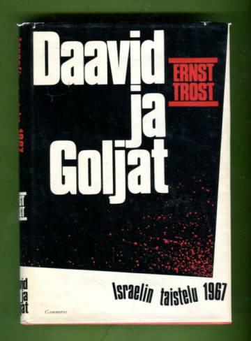 Daavid ja Goljat - Israelin taistelu 1967