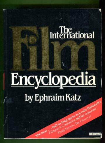 The International Film Encyclopedia