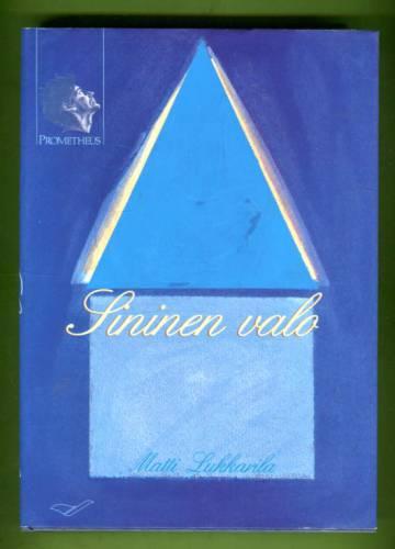 Sininen valo - Béla Balázs ja hänen elokuvateoriansa
