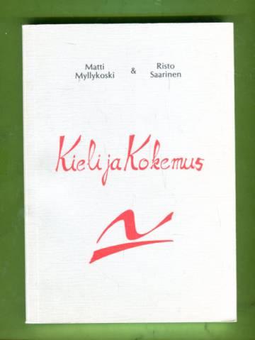 Kieli ja kokemus - Raamattuteologian mahdollisuudet ja rajat