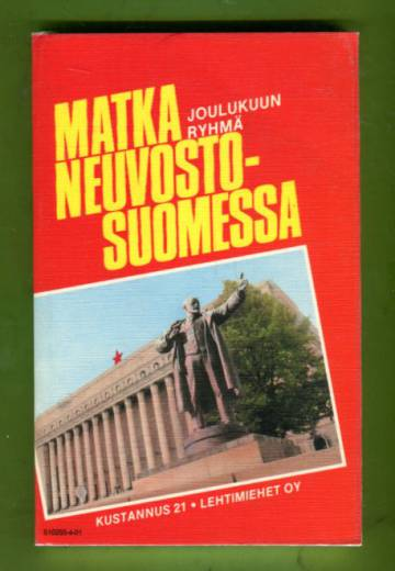 Matka Neuvosto-Suomessa
