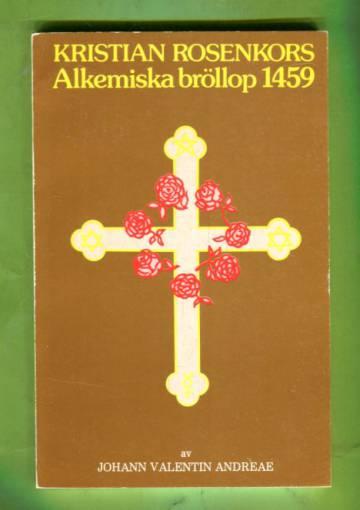 Kristian Rosenkors Alkemiska bröllop 1459